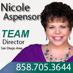 Nicole Aspenson, Director profile photo