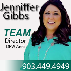 Jenniffer Gibbs, Director profile photo