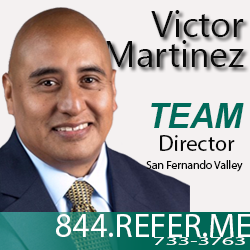 Victor Martinez, Director profile photo