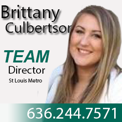 Brittany Culbertson Director profile photo
