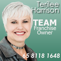 Terilee Harrison, Franchisee profile photo