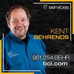 Kent Behrends profile photo