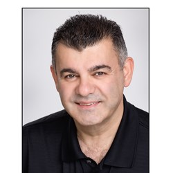 Kourosh Eslamieh profile photo