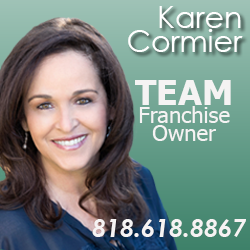 Karen Cormier Franchisee profile photo