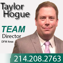 Taylor Hogue, Director profile photo