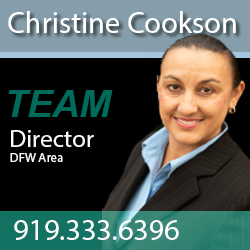 Christine Cookson, Director profile photo