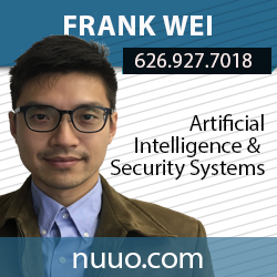 Frank Wei profile photo