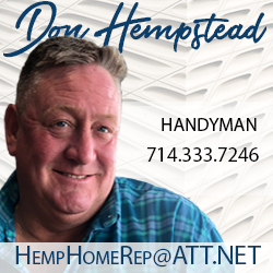Donald Hempstead profile photo