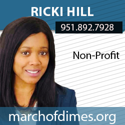 Ricki Hill profile photo