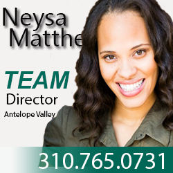 Neysa Matthews Director profile photo