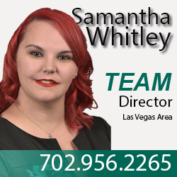Samantha Whitley Director profile photo