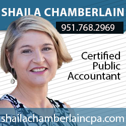 Shaila Chamberlain profile photo