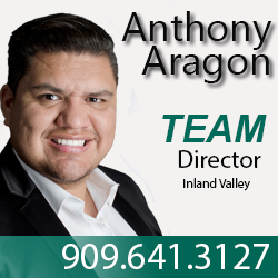 Anthony Aragon, Director profile photo