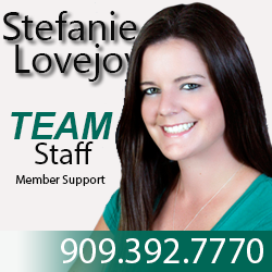 Stefanie Lovejoy profile photo