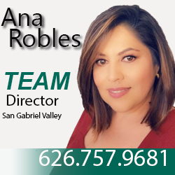 Ana Robles, Director profile photo