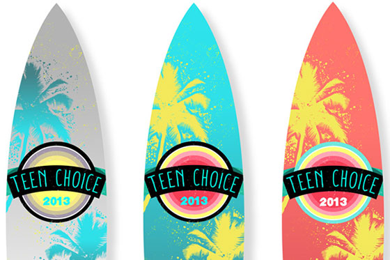 TC13 surfboard