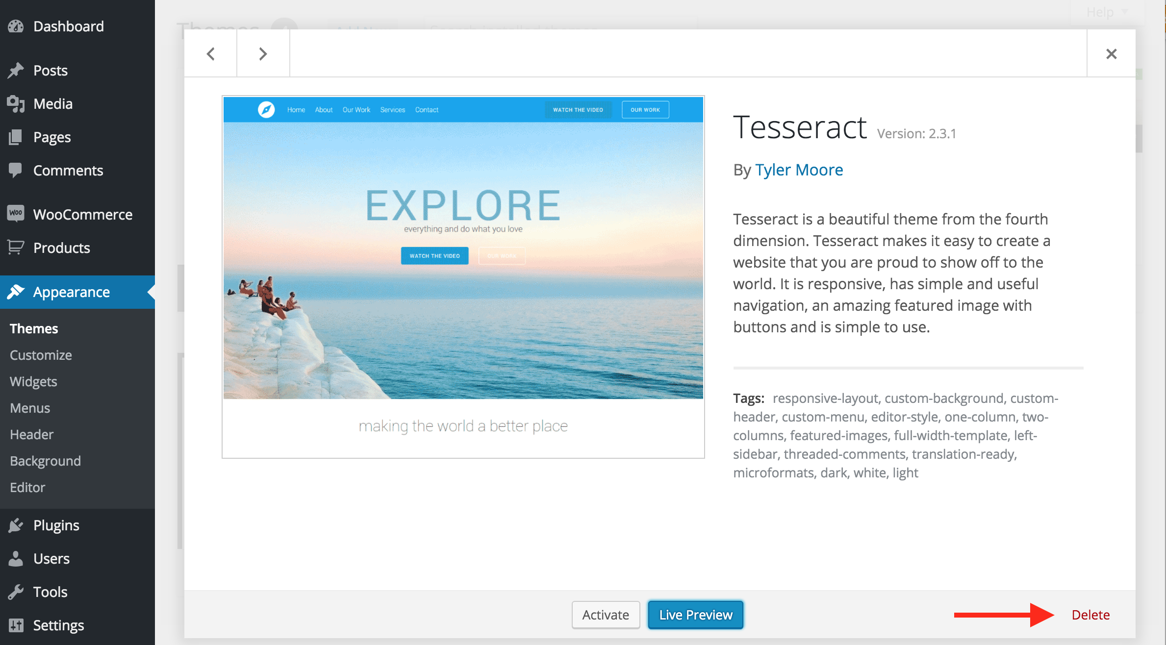 News: Tesseract, Progress Report- Tesseract, Progress Report ...