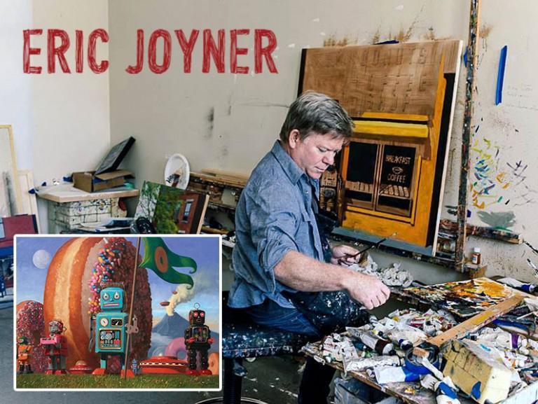 Eric Joyner