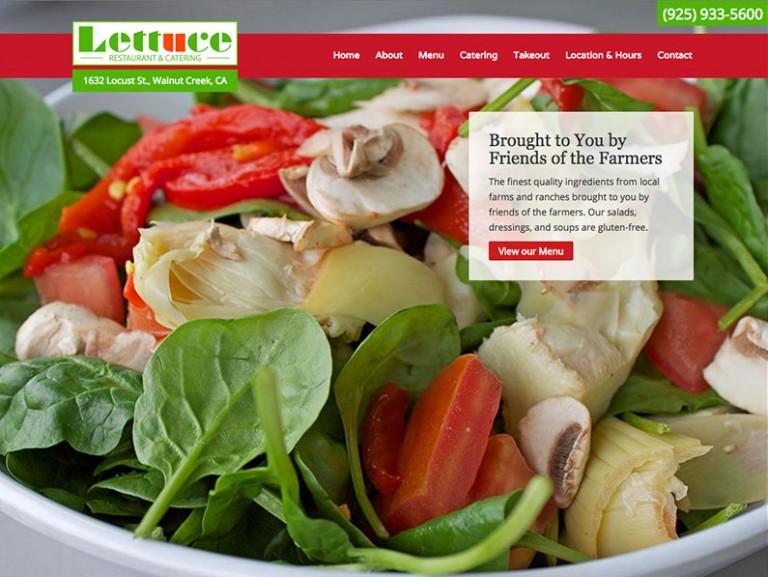 Lettuce Restaurant