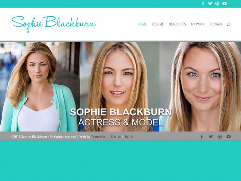 Sophie Blackburn