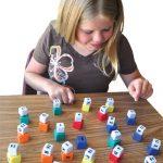 visual perceptual games