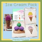 ice cream pack