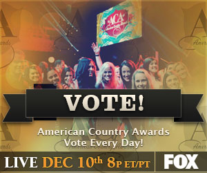 The American Country  Awards on FOX