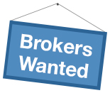 Party Insurance Brokers Wanted