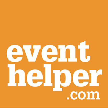 Event Insurance | Event Helper Logo