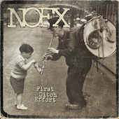 NOFX : First Ditch Effort