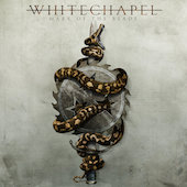 Whitechapel : Mark of the Blade