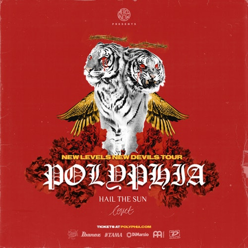 Polyphia : New Levels New Devils
