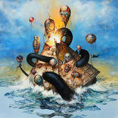 Circa Survive : Descensus