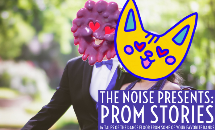 Prom Stories: Here's 14 Tales Of The Dance Floor From Some Of Your Favorite Bands