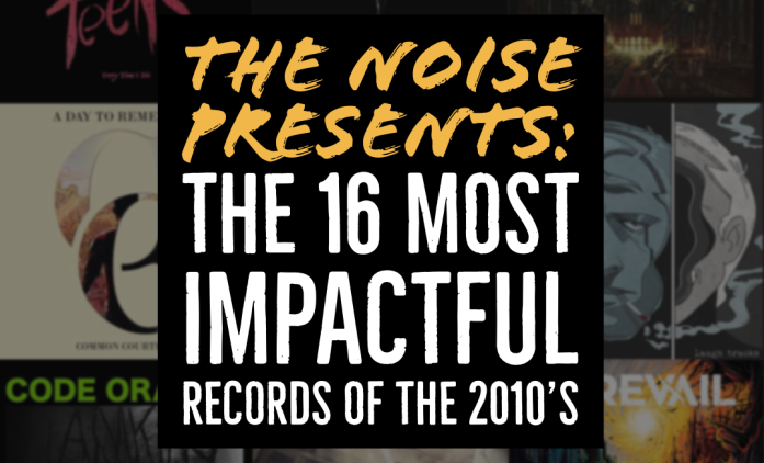 These Are The 16 Most Impactful Records Of The 2010′s
