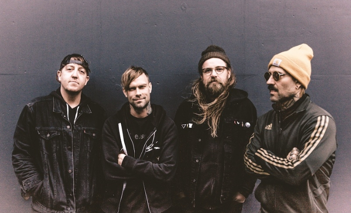 Q&A: Bert McCracken Details The Used's Heaviest Yet Poppiest New Record 'Heartwork'