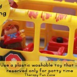 Toddler age Potty Training Tips