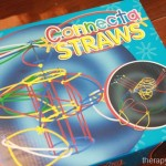 Connecta Straws for Fine Motor and Visual Perception