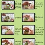 Shoe Tying Methods