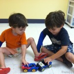 To cast or not to cast? Constraint Induced Movement Therapy