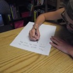 Cursive Clubs:  Moving Handwriting from Fine Motor to Functional!