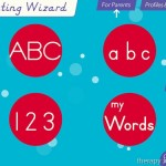 Writing Wizard App review