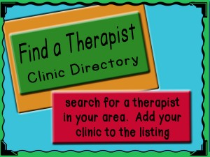find a therapist directory small