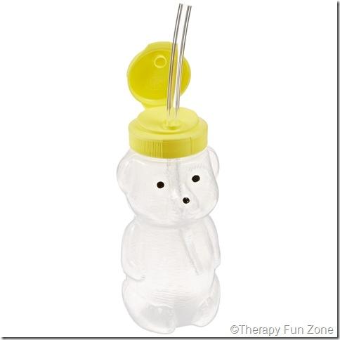 honey bear cup