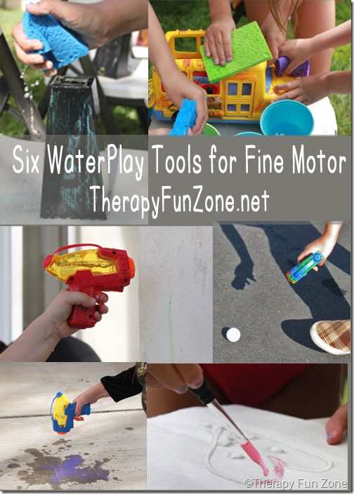 water-play-tools