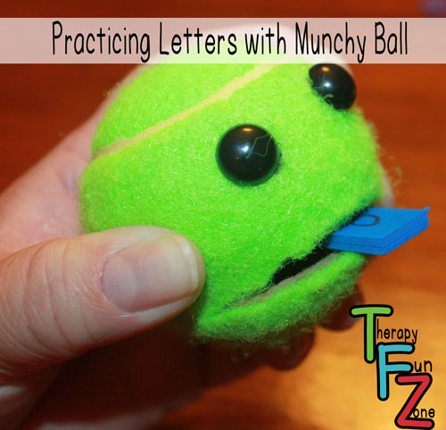 letters-with-munchy-ball
