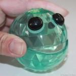 Latex Free washable Munchy Ball