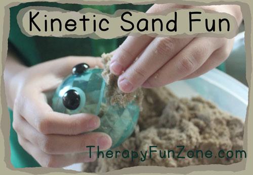 fun-with-kinetic-sand