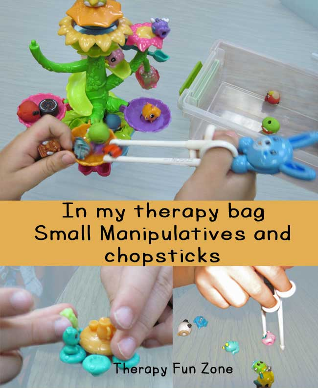 small-manipulatives-and-chopsticks