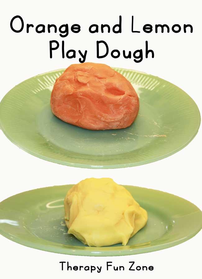 orange-and-lemon-play-dough